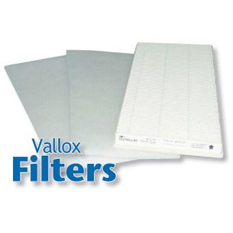 Vallox filtrid